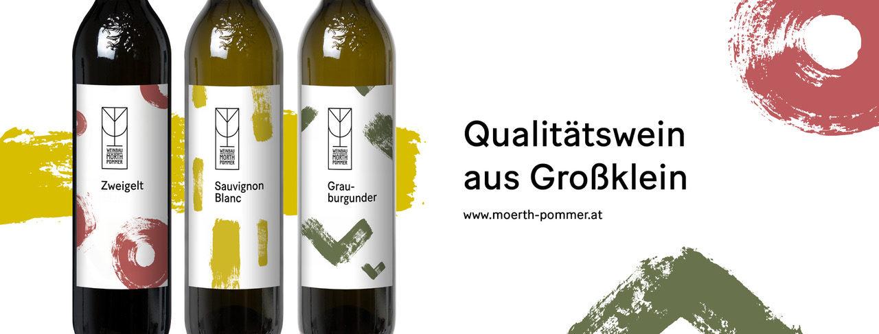 Weinbau Mörth-Pommer